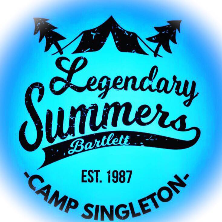 Camp Singleton_Legendary Summers