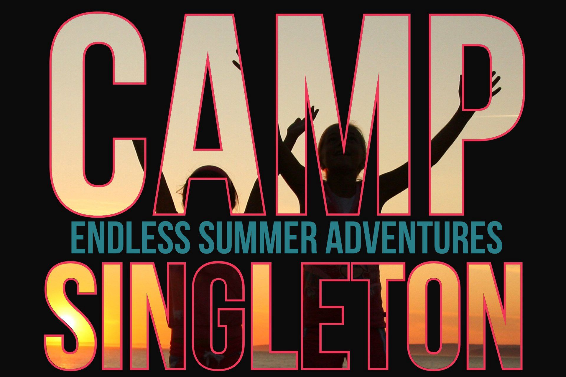 Camp Singleton_Silhouette