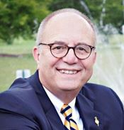 Mayor A. Keith McDonald