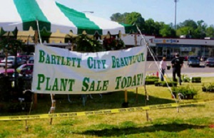 City Beautiful Plant Sale