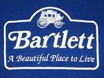 Bartlett Blue Shirt