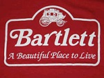Bartlett Red Shirt