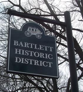 Bartlett Historic District
