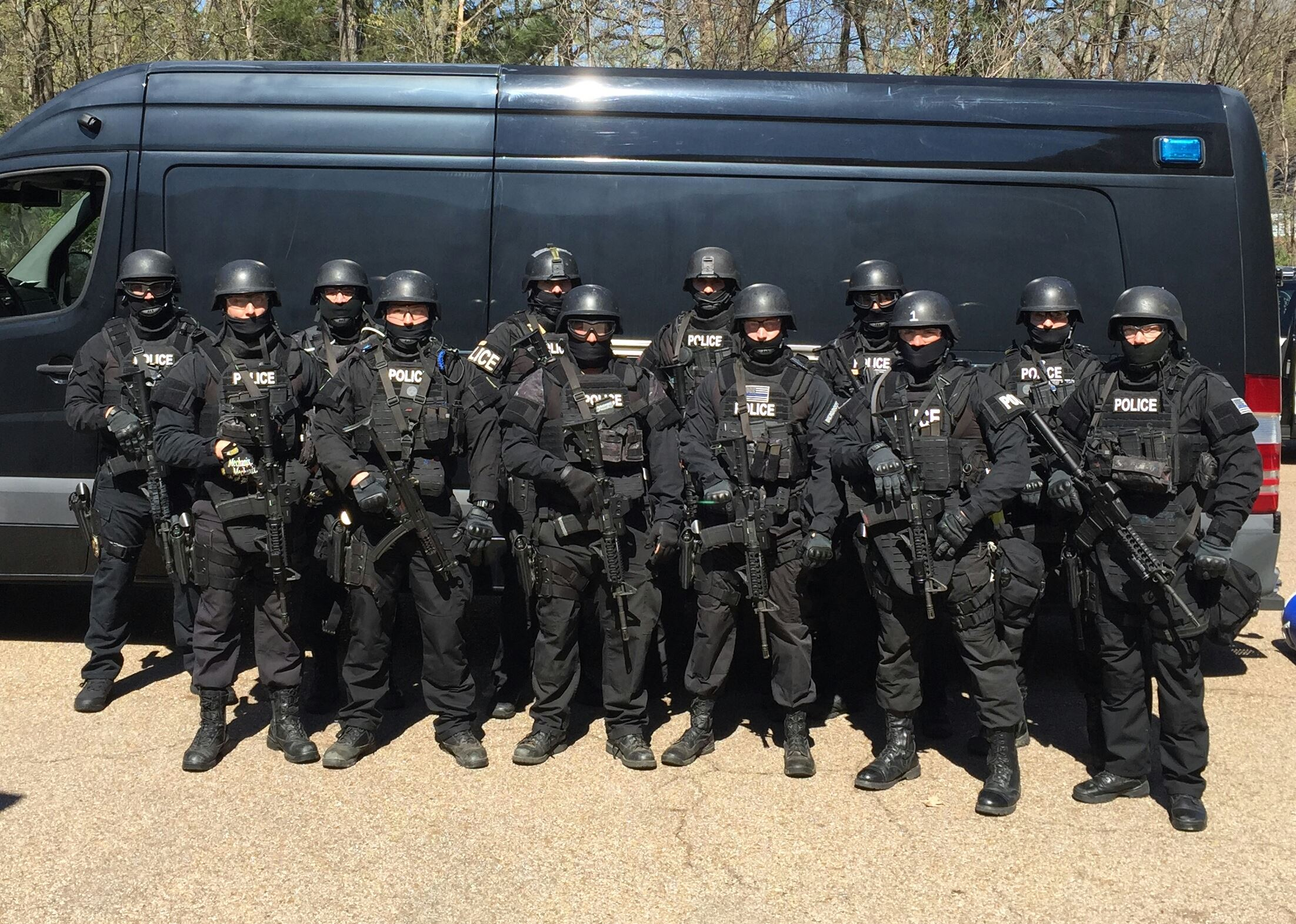 Swat Bartlett Tn Official Website