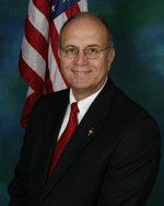 Mayor A. Keith McDonald
