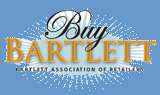 Buy Bartlett - Click to visit BuyBartlett.org