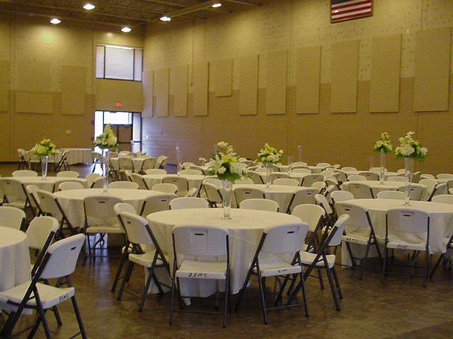 Reception Venues In Michigan