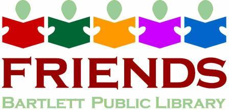 Friends of the Bartlett Library